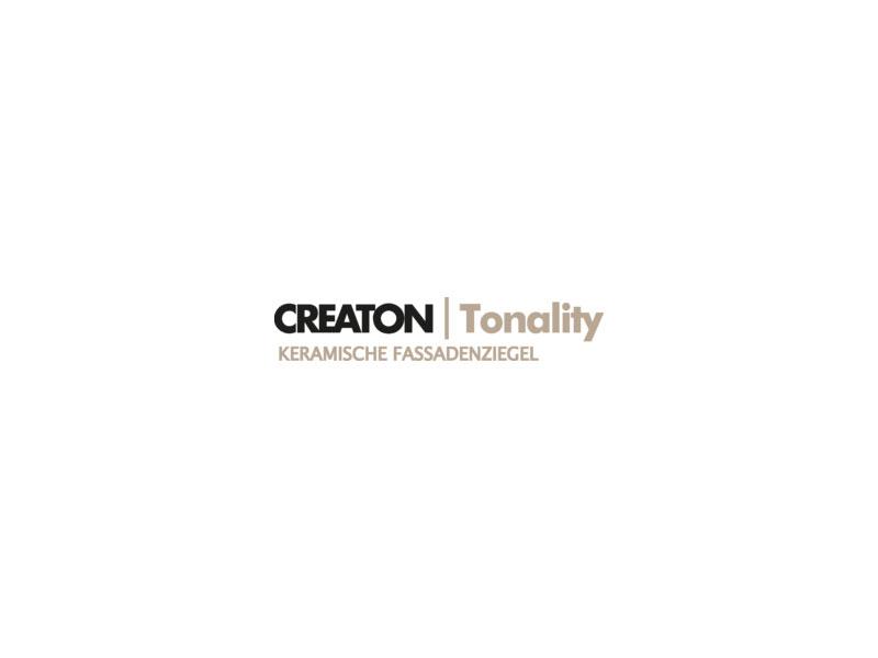 Creaton Tonality logo