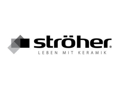 Ströher logo